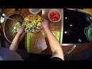 А.Кочергин: 6. [Золотая осень] - Сочная индейка с брокколи (17.02.2017)