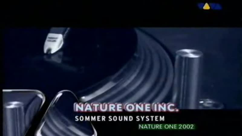 Nature One Inc Summer Sound System VIVA TV