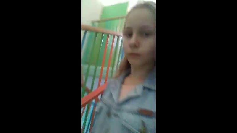 Виктория Шеенкова Live
