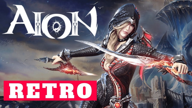 AION RETRO - Do You Remember This Instance Beauty Of MMORPG GENRE PVE Dungeon! (Aion Gameplay F2P)