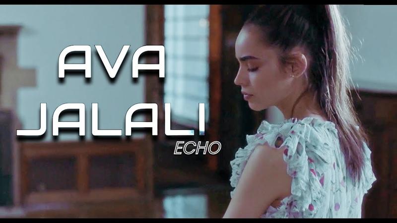 Ava Jalali Echo