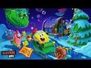 SpongeBob: Battle for Bikini Bottom | Проходим на стриме 1