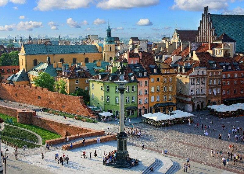 Варшавское Старе Място