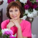 Фотоальбом Юлии Нуржановой-Хомич