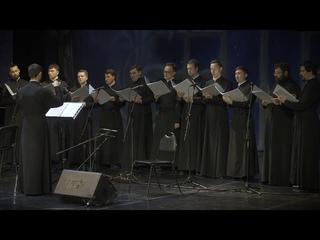 Марие Дево Чистая (Агни Парфене). Обработка монахини Иулиании (Денисовой).