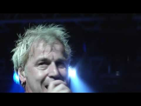 In Extremo Krasnodar, Arena Hall, Russia 06 04 2014 2