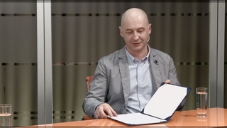 """Корпункт """"Комсомольское время"""" появится в городе Юности"""