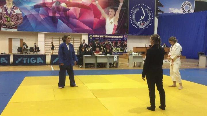 турнир посвящщенный памяти МС СССР В В Барашкину 63 кг Финал