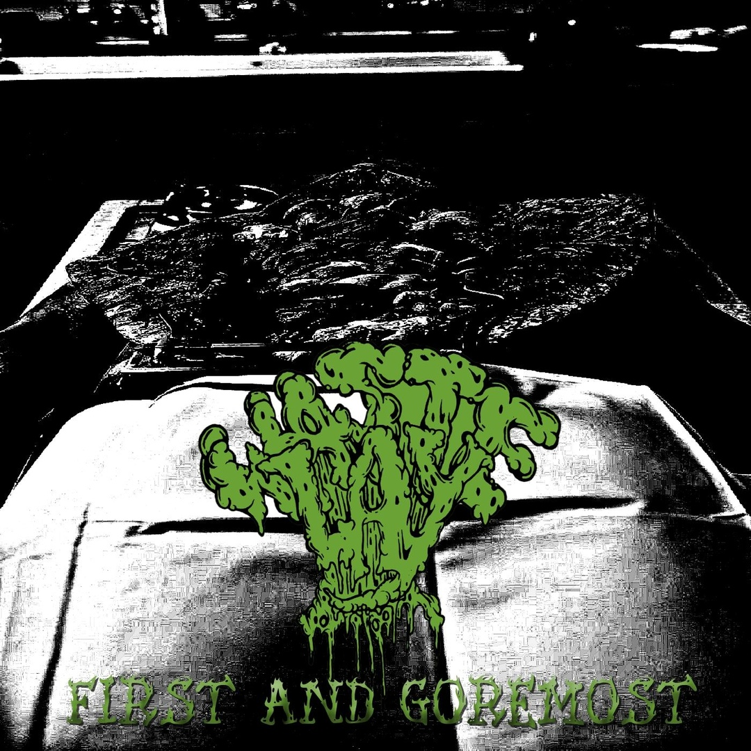 Lay Waste - First and Goremost [EP]