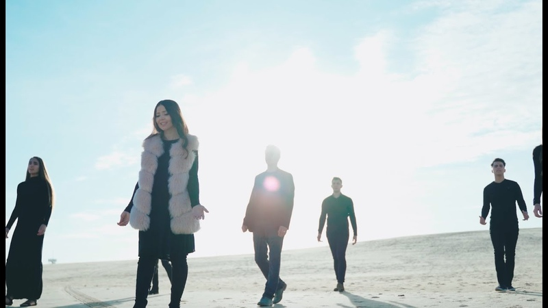Serge Laura Mukha And The Band In The Desert 2020 Official Video