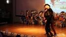 2012 NU'EST JRON's HappyDay Special stage FACE