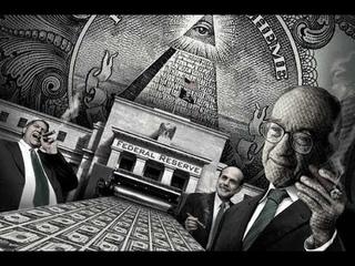 Откровения банкира-инсайдера Ч.1  О Глобальной элите / Рональд Бернард,