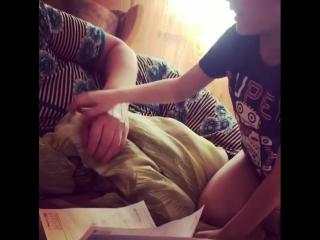 Камил Кираметдинов - Әбидә температура! (И. Нагимованың улы)