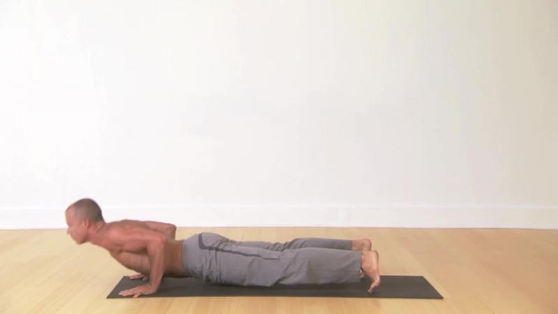 Rocket Power Yoga, Athletic Training Series 2