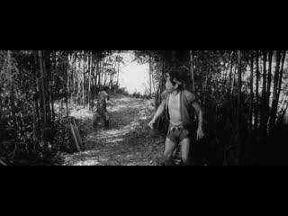 La fortaleza escondida /  Kakushi Toride no San-Akunin / The Hidden Fortress - Akira Kurosawa (1958) - Sub. Español