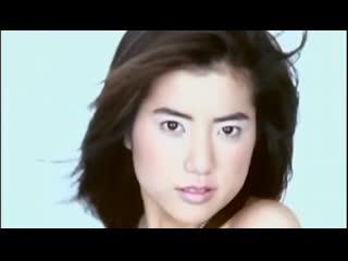 Hitomi Candy Girl Sexy Сексуальная Японская Певица Хитоми Самбу Красивый Клип Прошлого