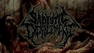Sadistic Defilement (UK / Belgium) - Child Of Necrobestiality (feat. Kilian Savas of Untethered) [Single] (2021) (Slam)