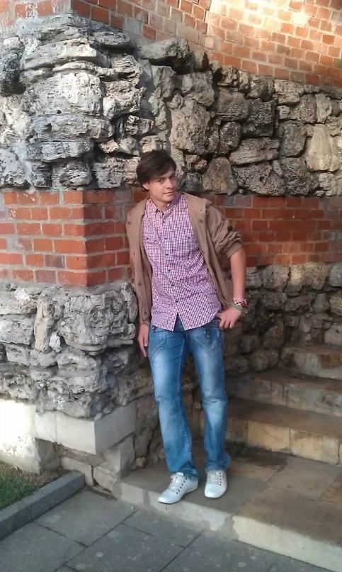 Александр ткачук фото феодосия