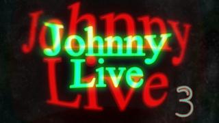 Johnny Live № 3