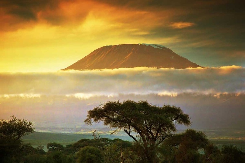 Страны мира — Танзания, изображение №4