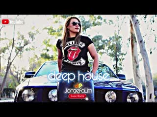 Depeche Mode - Personal Jesus [Deep House Vocal Mix] jorgefalim