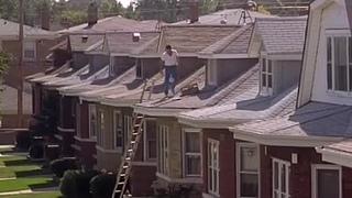 Обратная тяга 1991 Гаврилов VHS