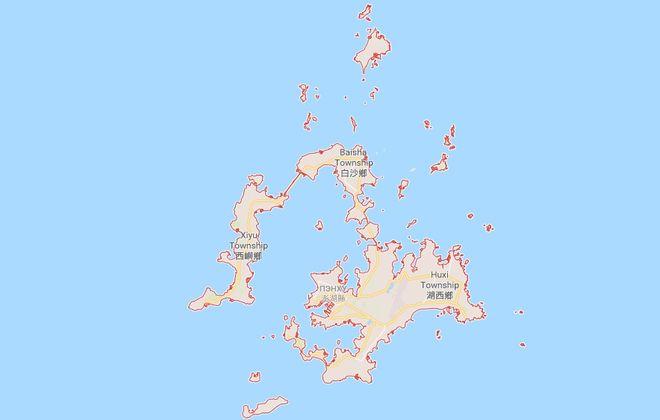 Пескадорские острова