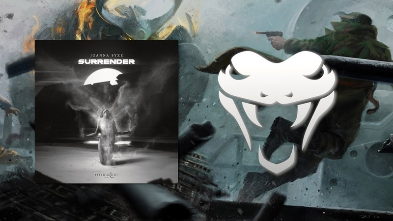 Joanna Syze Zardonic My Prey RedPill Remix