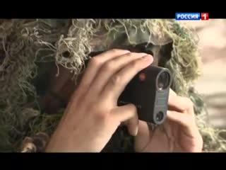 """""""военная программа"""" а.сладкова. 45-й отдельный полк специального назначения вдв"""