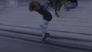 Zion Learns Slappies! Knibbs, Fabi, Braun, Asta & Wink: Screaming Vlog 41 | Santa Cruz Skateboards