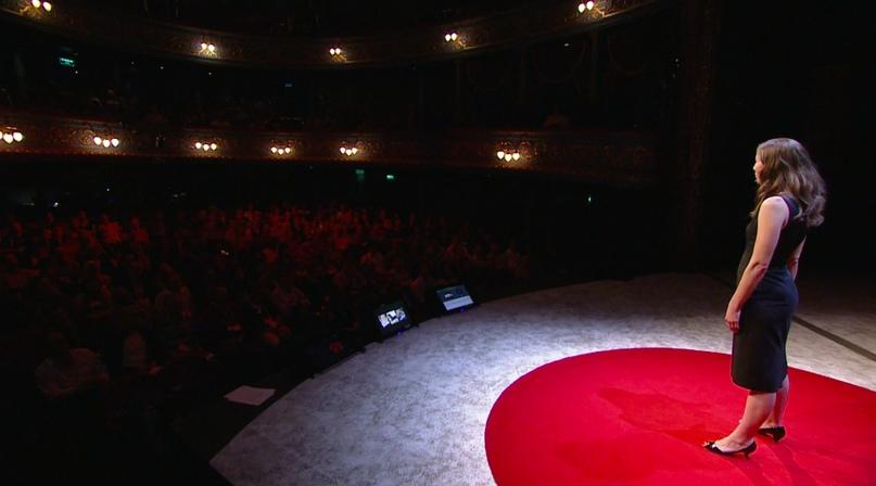 Топ-11 полезных лекций TED для стартаперов и маркетологов, image #7
