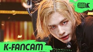 [K-Fancam] 빵빵즈 현진 직캠 'Psycho(원곡:Red Velvet)' (00s , HYUNJIN Fancam) l @MusicBank 200626