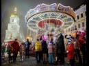 В Киеве 2020 год завершается температурными рекордами