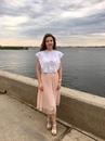 Анастасия Еремеева