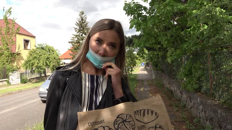 Polina Maxim - Food Car Massacre