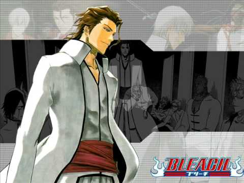 Bleach OST 3-La distancia para un duelo