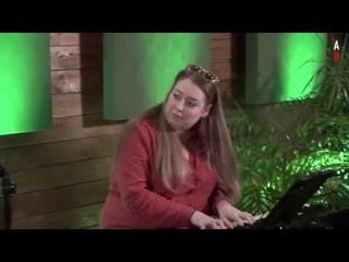 Dina Sineglazova Band - Russian chants