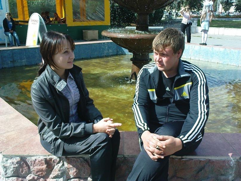 Максим Ефимов, Курган - фото №10