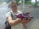 Микола Годованський, Одесса, Украина