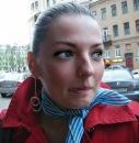 Личный фотоальбом Виктории Лежниной
