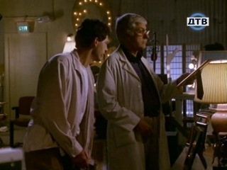 Диагноз Убийство сезон 3х05