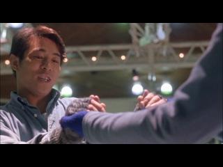 Хитмэн / Наёмный убийца / Sat sau ji wong (1998, Джет Ли)