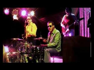 Los Granadians - Djame Intentarlo at Pop A Top