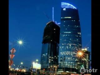 Высочайшие небоскрёбы мира.