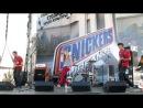 Lackluster Dreams Weakened live on UrbanSound by SNICKERS® URБANиЯ 2011
