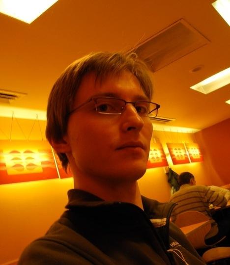Михаил Волостных, 33 года, Санкт-Петербург, Россия