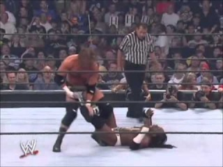 Top 35 Moves of Triple H