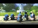 Гномео и Джульетта / Gnomeo and Juliet. Трейлер. 2011