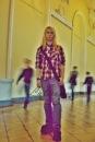 Фотоальбом человека Алазара Маевского