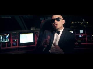 Jean Roch ft. Pitbull - Name of Love